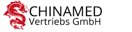 Chinamed – TCM – Chinesische Medizin Logo